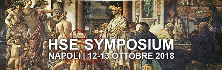 HSE Symposium: regolamento rilascio crediti formativi