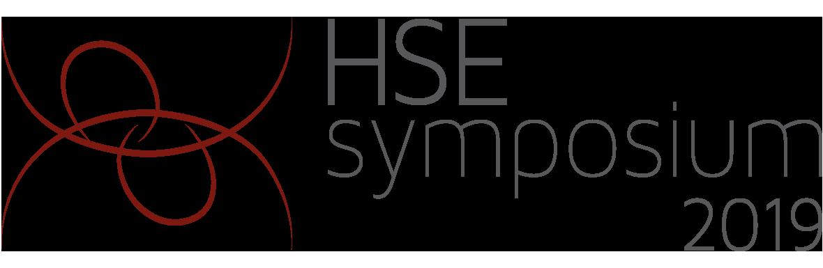 HSE Symposium 2019