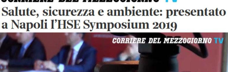 Presentazione HSE Symposium 2019 – Le interviste