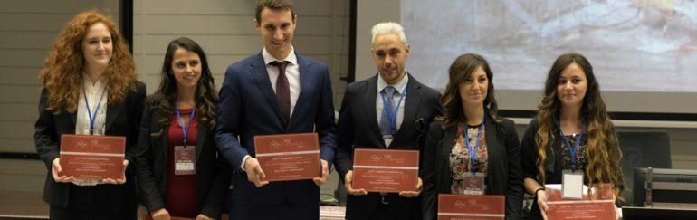 L'HSE Symposium di Napoli premia il lavoro dei giovani ricercatori